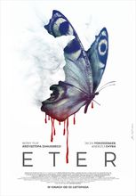 Plakat filmu Eter