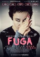 Movie poster Fuga