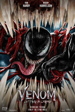 Plakat filmu Venom: Let There Be Carnage